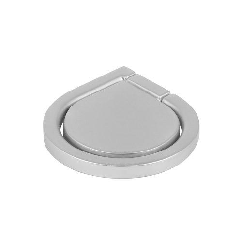 Mobilring Silver