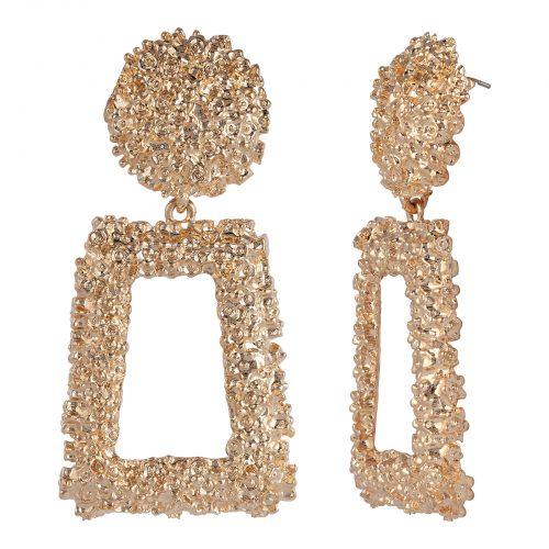 Montini Trend Örhängen Guld