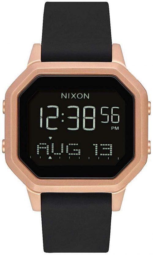 Nixon 99999 A12111098-00 LCD/Gummi