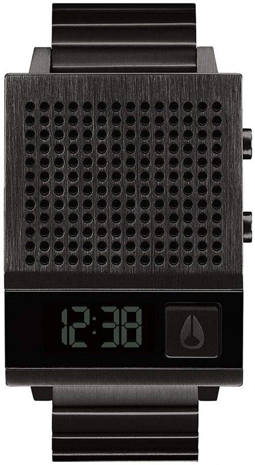 Nixon 99999 A1266001-00 LCD/Stål