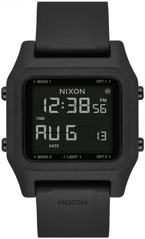 Nixon 99999 A1282000-00 LCD/Gummi