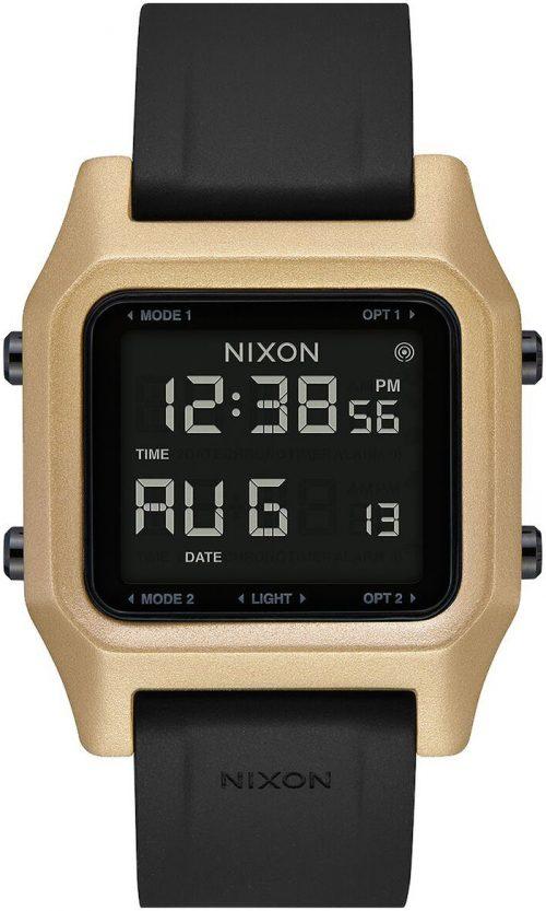 Nixon 99999 A1282010-00 LCD/Gummi