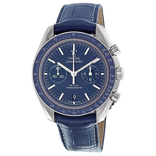 Omega Speedmaster Moonwatch Co-Axial Chronograph 44.25mm Herrklocka