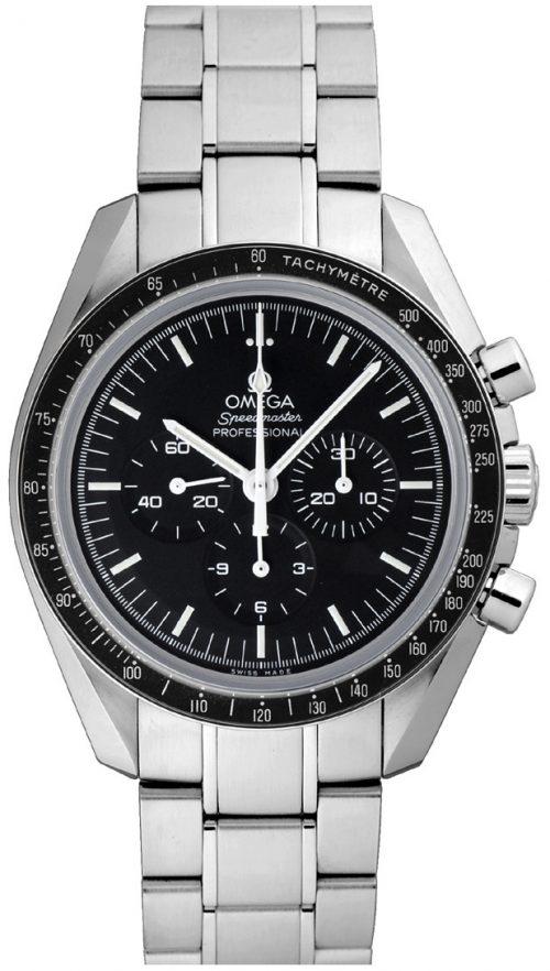 Omega Speedmaster Moonwatch Professional 42mm Herrklocka