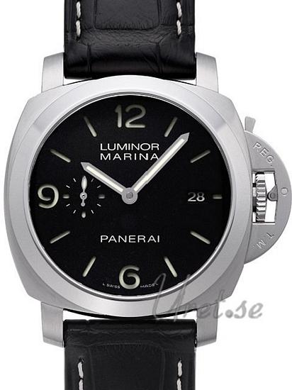 Panerai Contemporary Luminor 1950 3 Days Automatic Herrklocka PAM 312