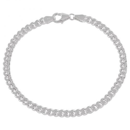 Pansarlänk Sterling Silver 925