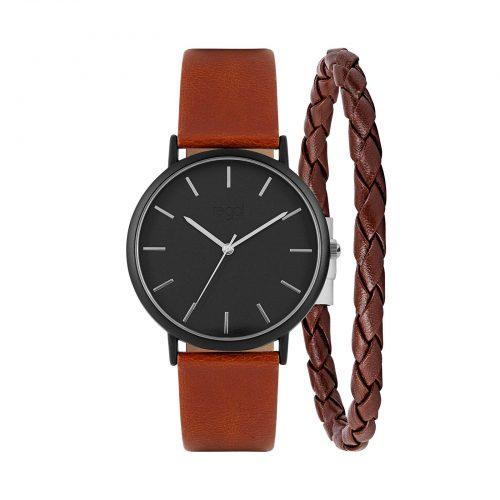 Regal Herrklocka med Armband