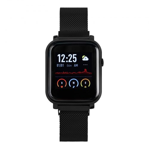 Smart Watch N61 - Svart