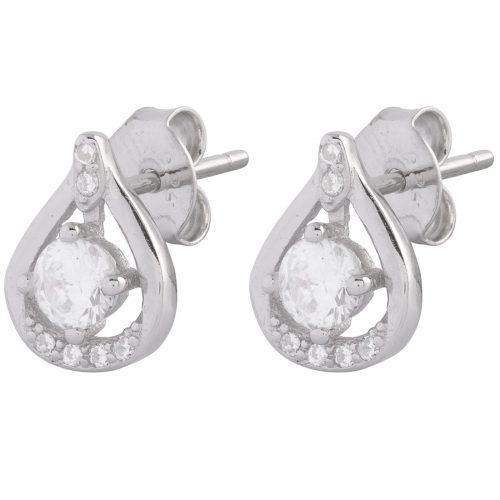 Sterling Silver 925 Örhängen