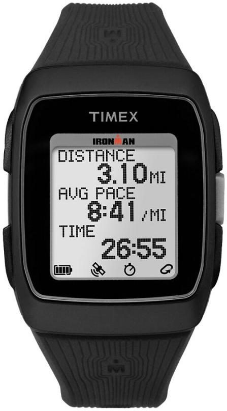 Timex 99999 TW5M11700 LCD/Gummi