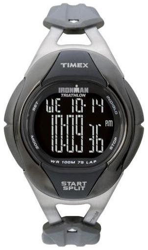 Timex Ironman Damklocka T5J721 LCD/Resinplast Ø35 mm