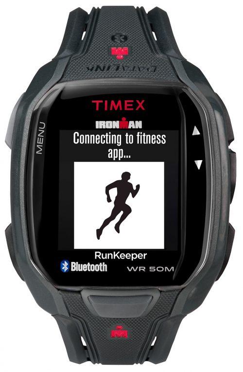 Timex Ironman Herrklocka TW5K84600 LCD/Resinplast